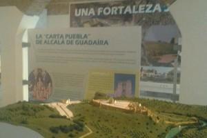 Centro de Interpretacion del Castillo