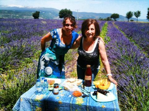 Experience Provence Tours