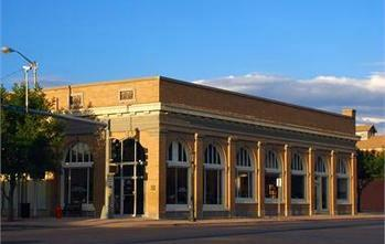 Deming Arts Center