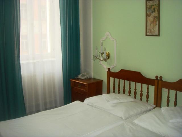 維謝格拉德酒店