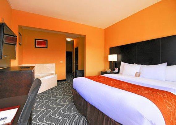 Comfort Suites Lake Ray Hubbard