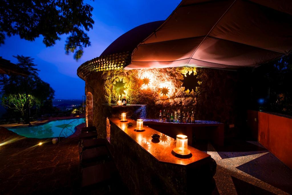 尼拉雅艾米塔吉飯店