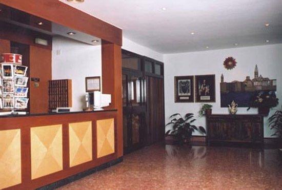 Hotel l'Alguer