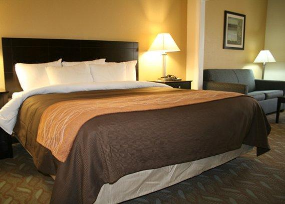 Country Inn & Suite Birmingham - Hoover