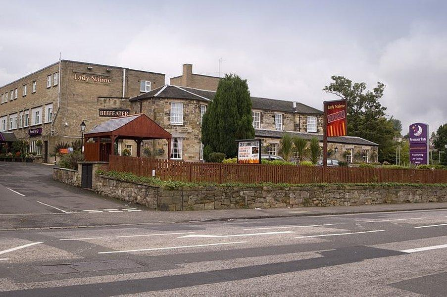 Premier Inn Edinburgh East Hotel