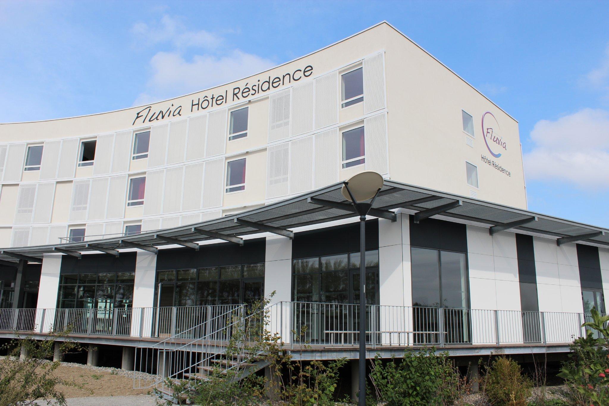 Fluvia Hotel Residence