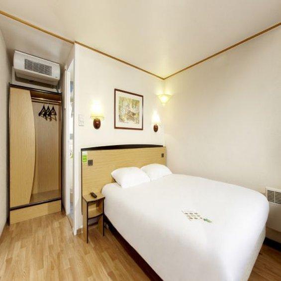 鐘樓貝爾傑拉克酒店