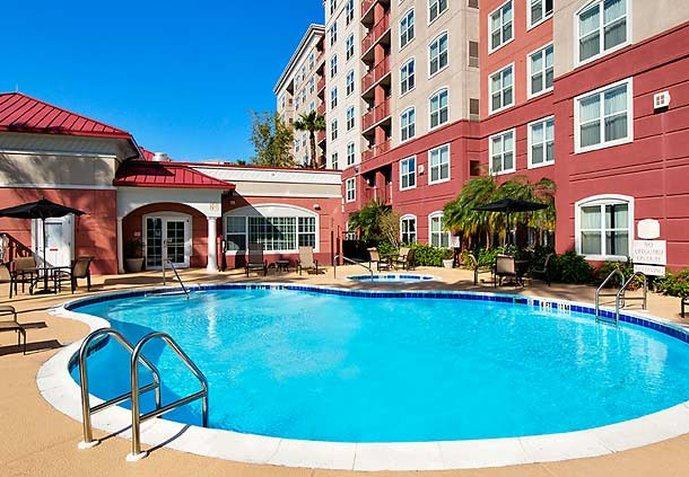 Residence Inn Tampa Westshore/Airpo