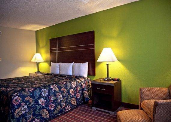 Econo Lodge Inn & Suites Alexandria