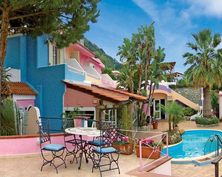 卡羅瑪格諾飯店