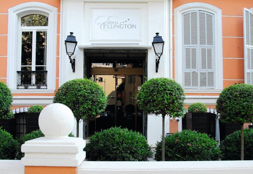 埃林頓酒店