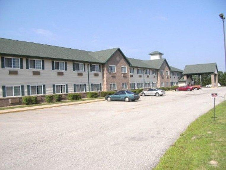 Colfax Inn