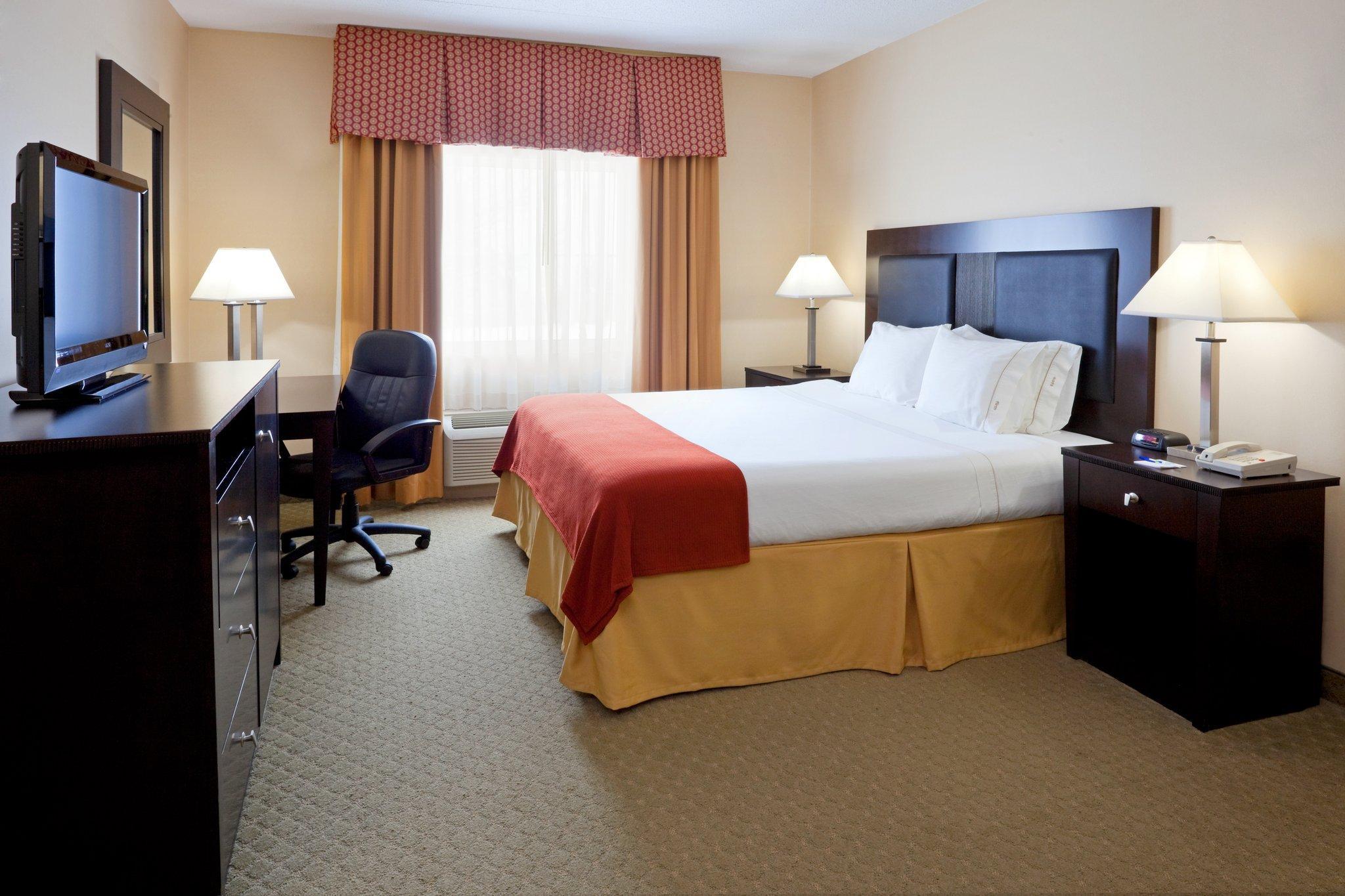 Holiday Inn Express Wilkes-Barre/Scranton Airport