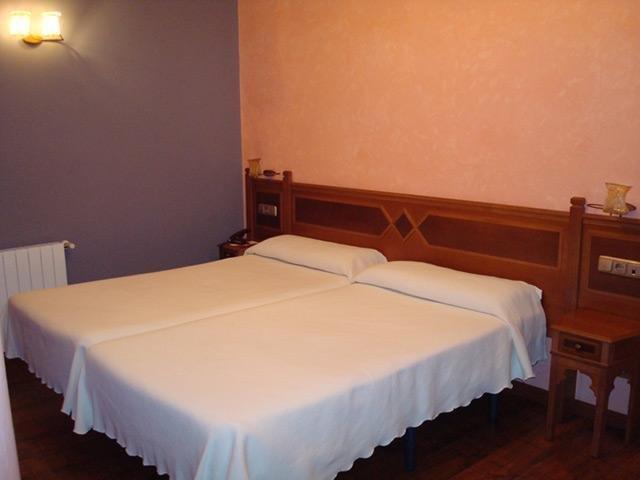 ホテル ポサダ デル トロ