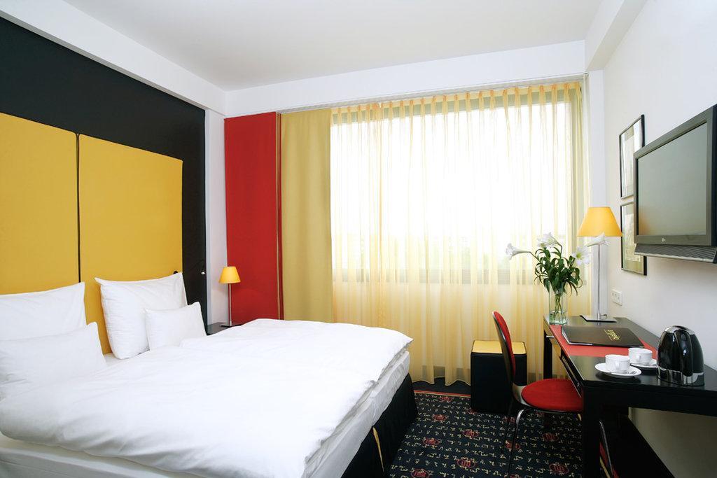 angelo Hotel Munich Leuchtenbergring