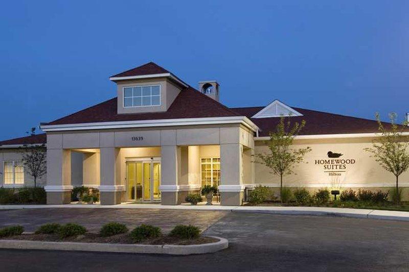 Homewood Suites St. Louis-Riverport