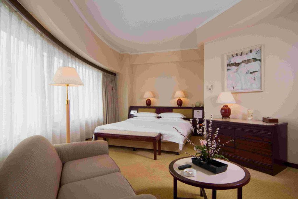 Grand Hotel Nanjing