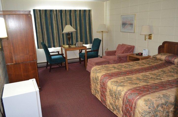 Grand Inn Fargo