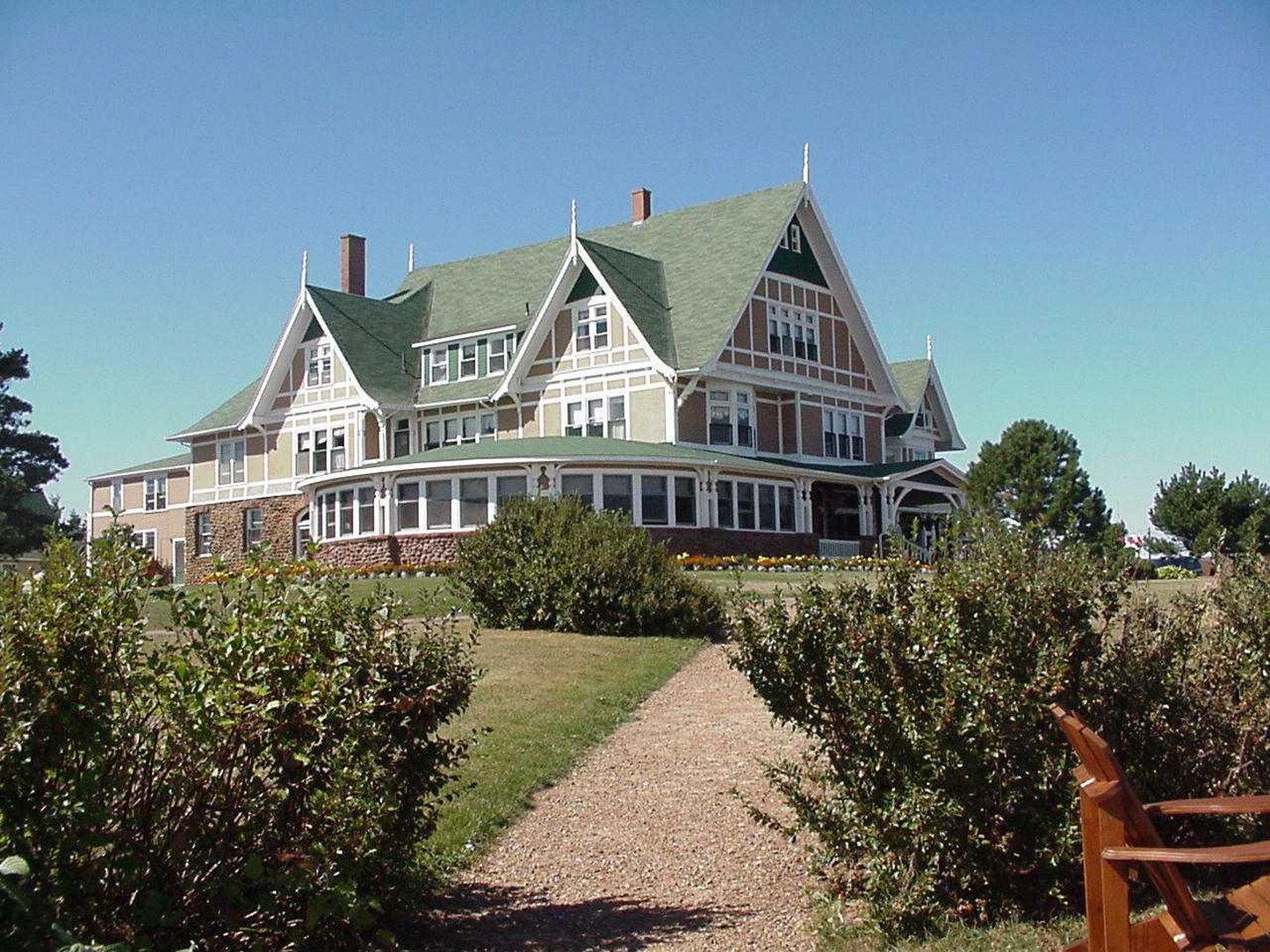 Dalvay by the Sea Hotel