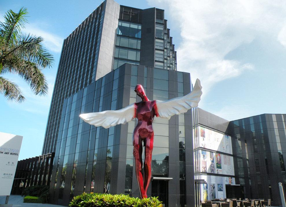 珠海中邦商務酒店