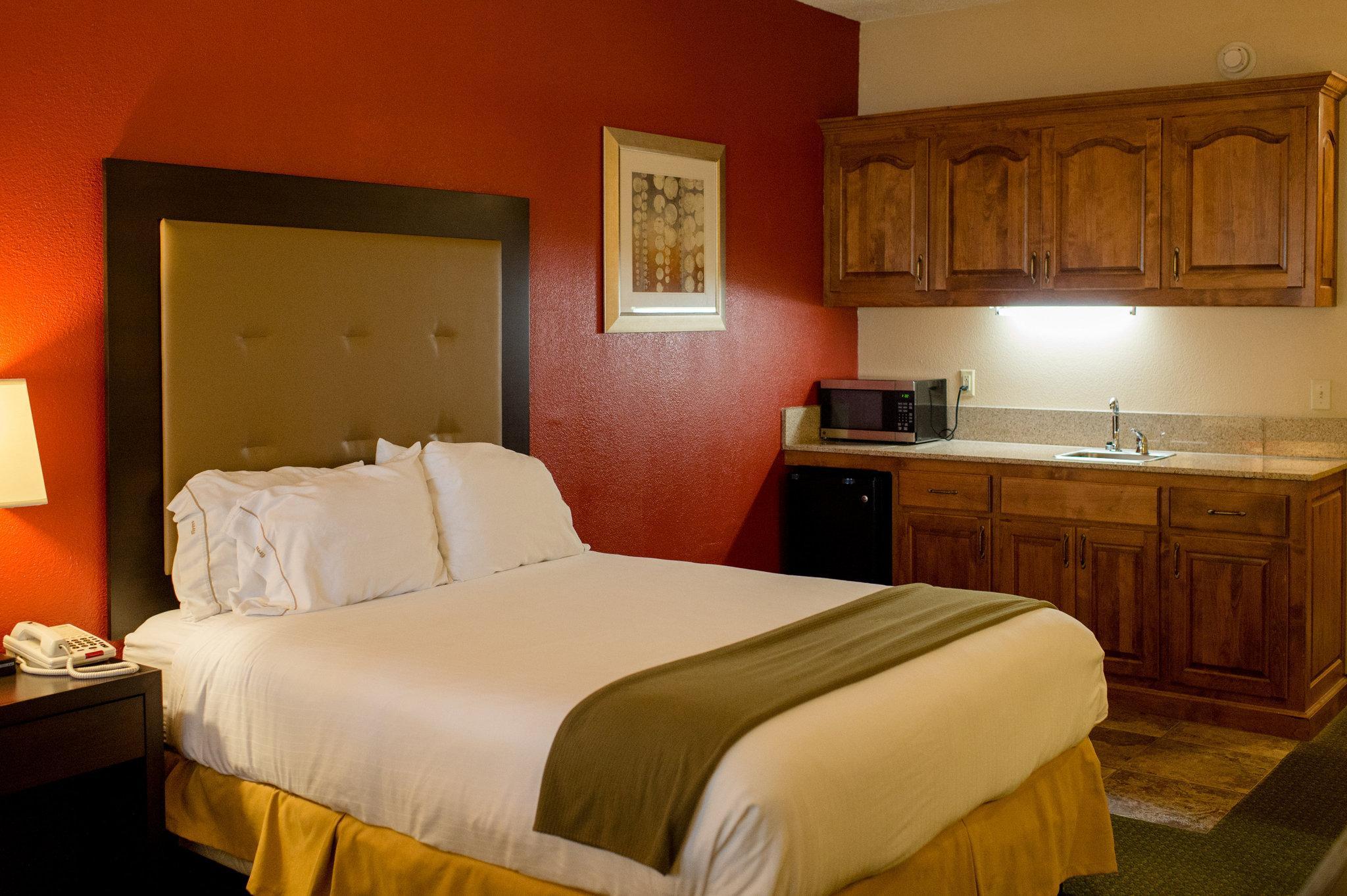 Holiday Inn Express Oxford