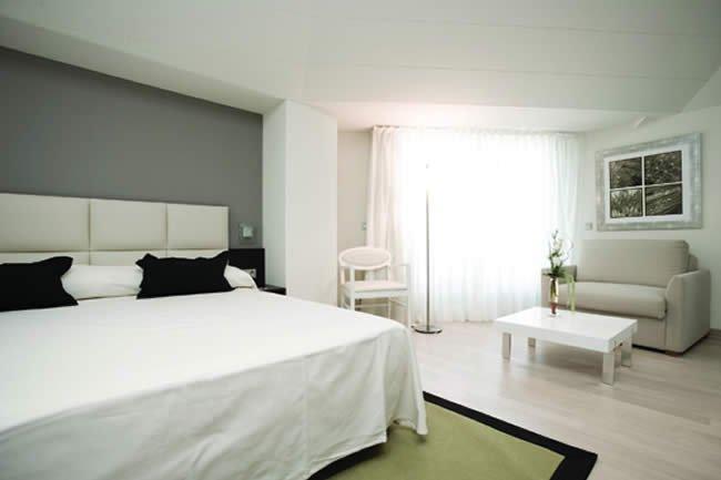 Hotel-Spa Bienestar Moana
