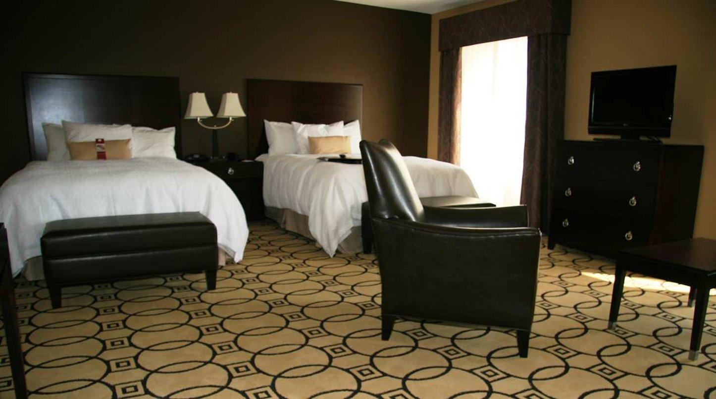 Hampton Inn & Suites Brunswick