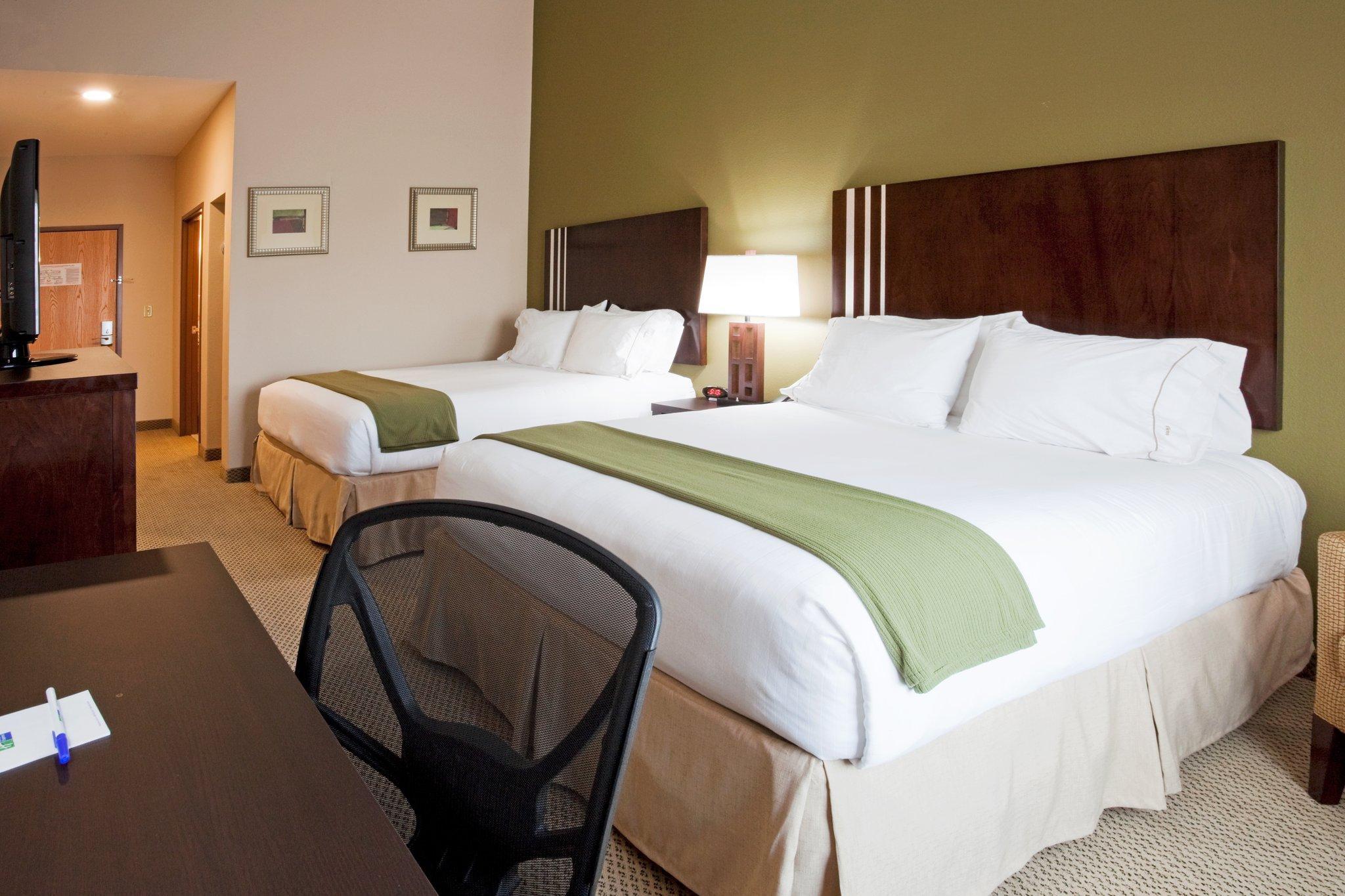 Holiday Inn Express Lake Wales N - Winter Haven