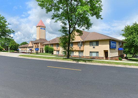 Rodeway Inn & Suites Madison-Northeast