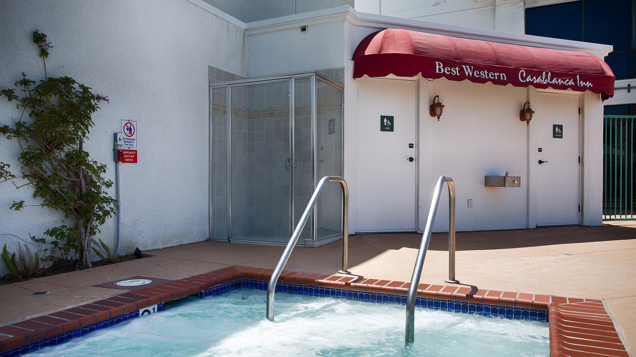 BEST WESTERN PLUS Casablanca Inn