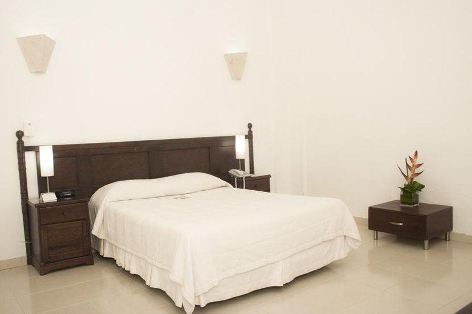 Hotel Charlotte - Cartagena de Indias