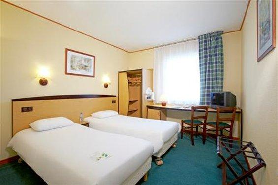 Campanile Szczecin Hotel