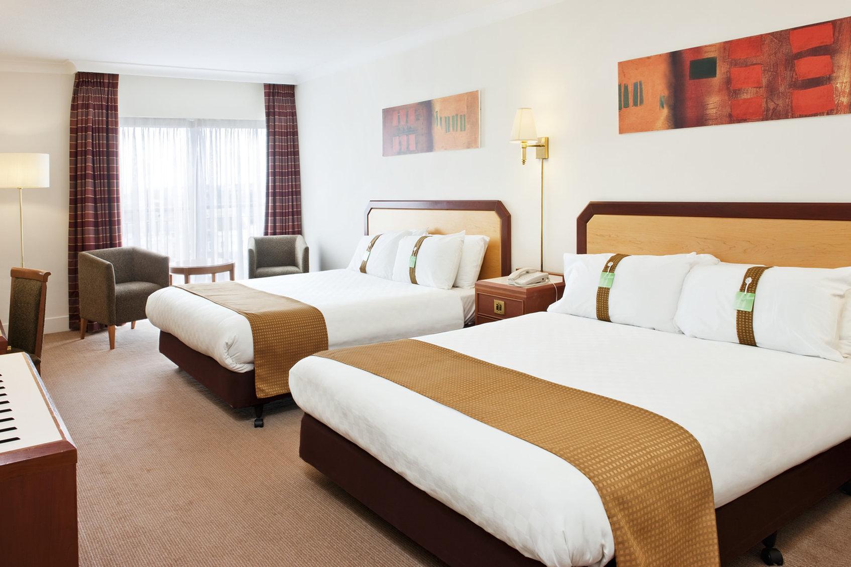 Holiday Inn Plymouth