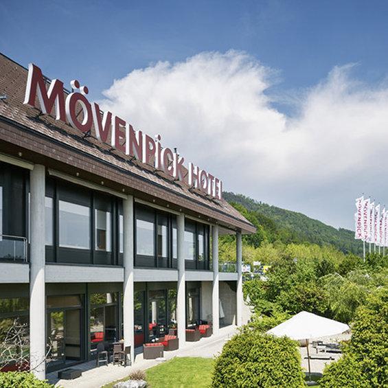 Moevenpick Hotel Egerkingen