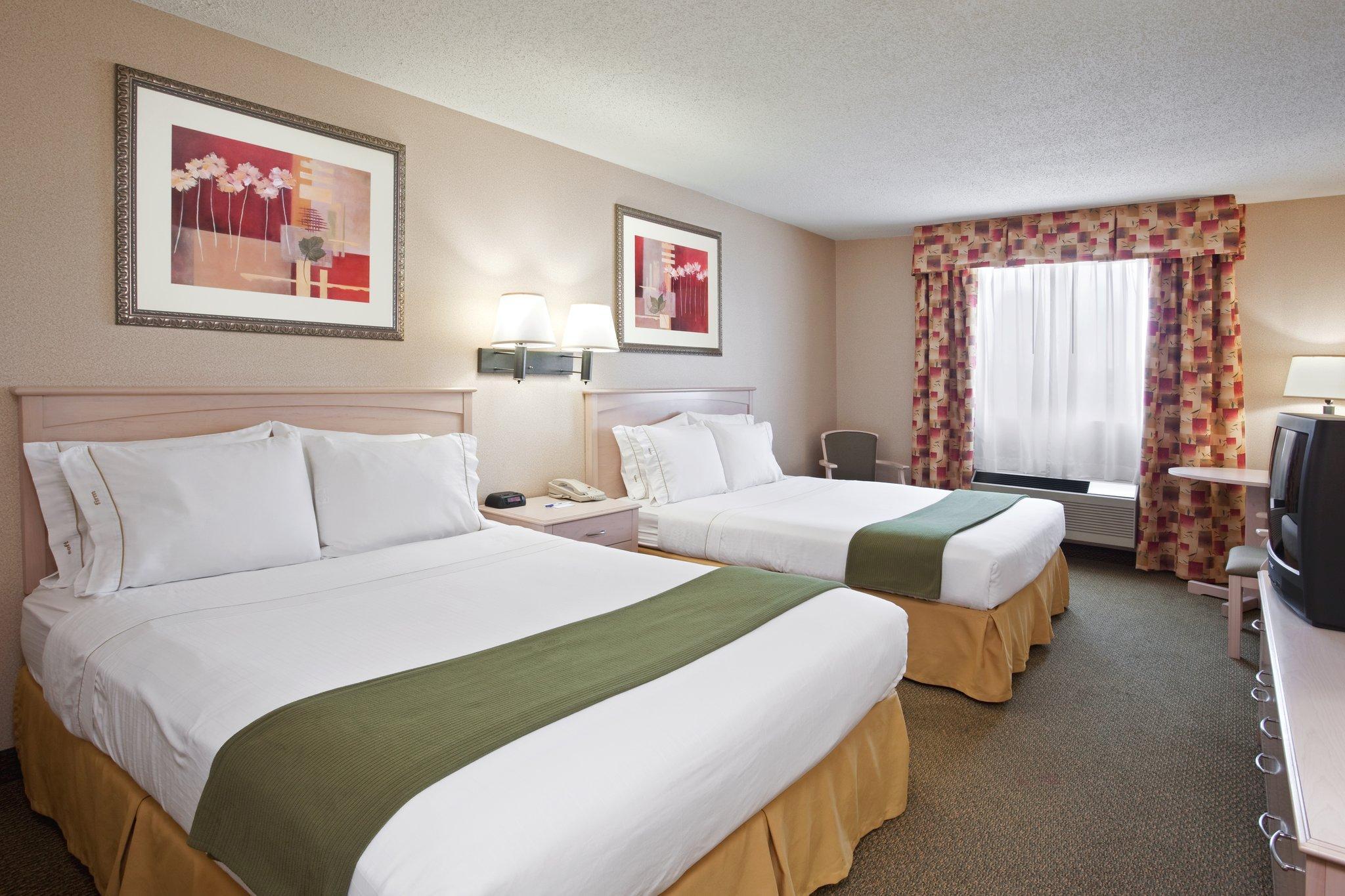 Holiday Inn Express Vermillion