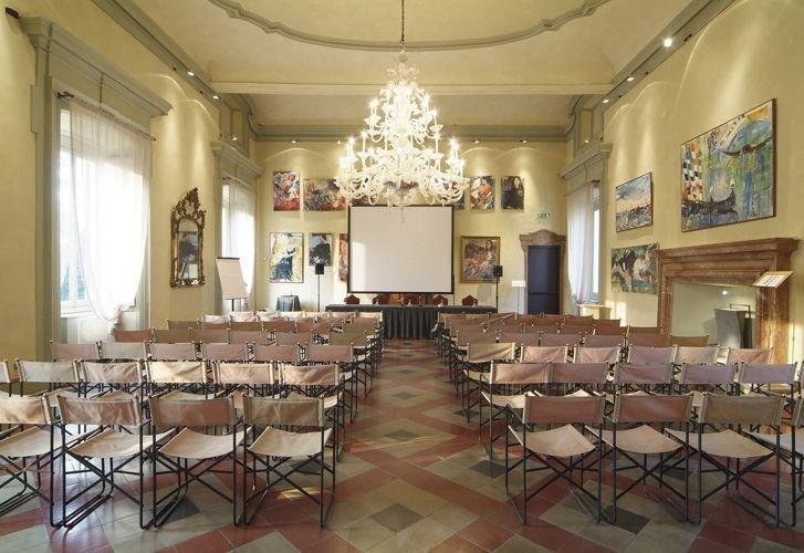 Hotel Villa San Carlo Borromeo