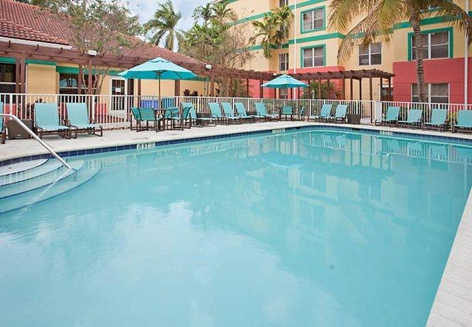 Residence Inn Ft. Lauderdale Plantation