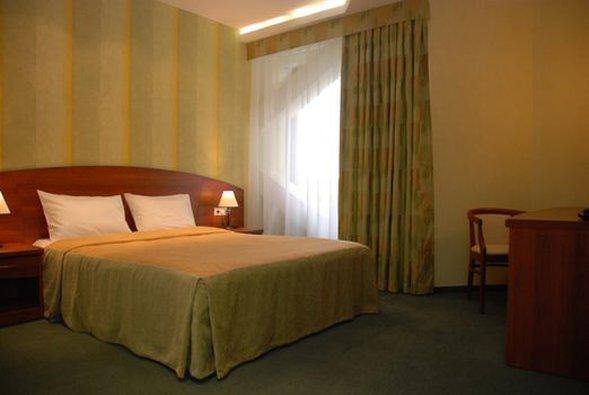 Nikol Business Hotel