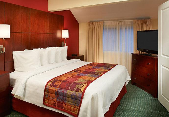 Residence Inn Chicago Lombard