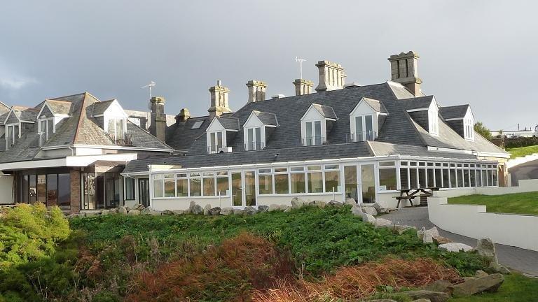 Glendorgal Hotel