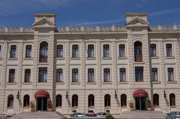 Ribera Del Duero Hotel