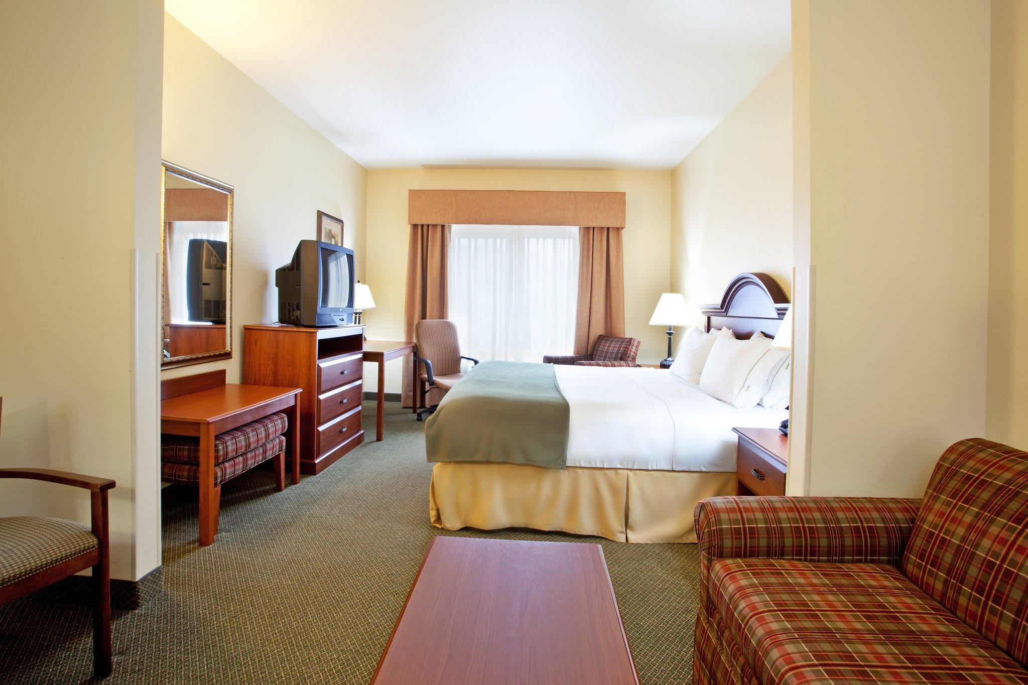 Holiday Inn Express Claypool Hill