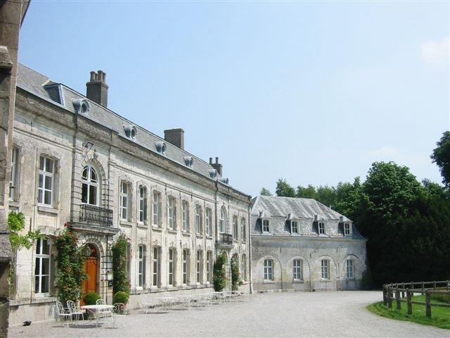 Le Chateau de Cocove