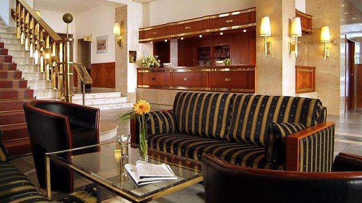 귀네비크 호텔 쳄니처 호프