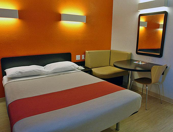 Motel 6 Washington DC - Capital Heights