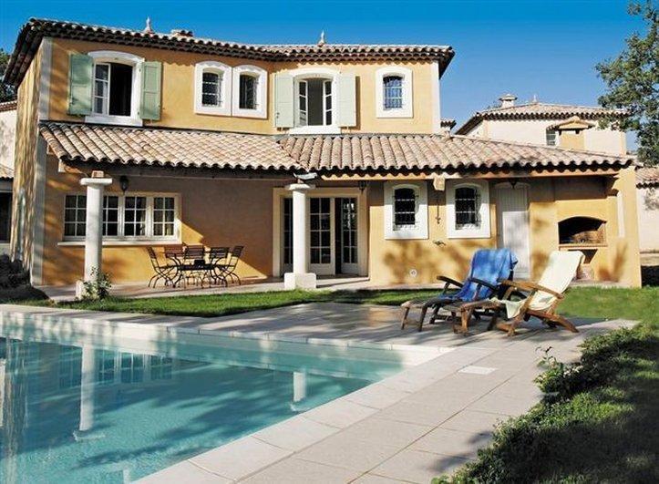 Lagrange Prestige Residence le Domaine de Fayence