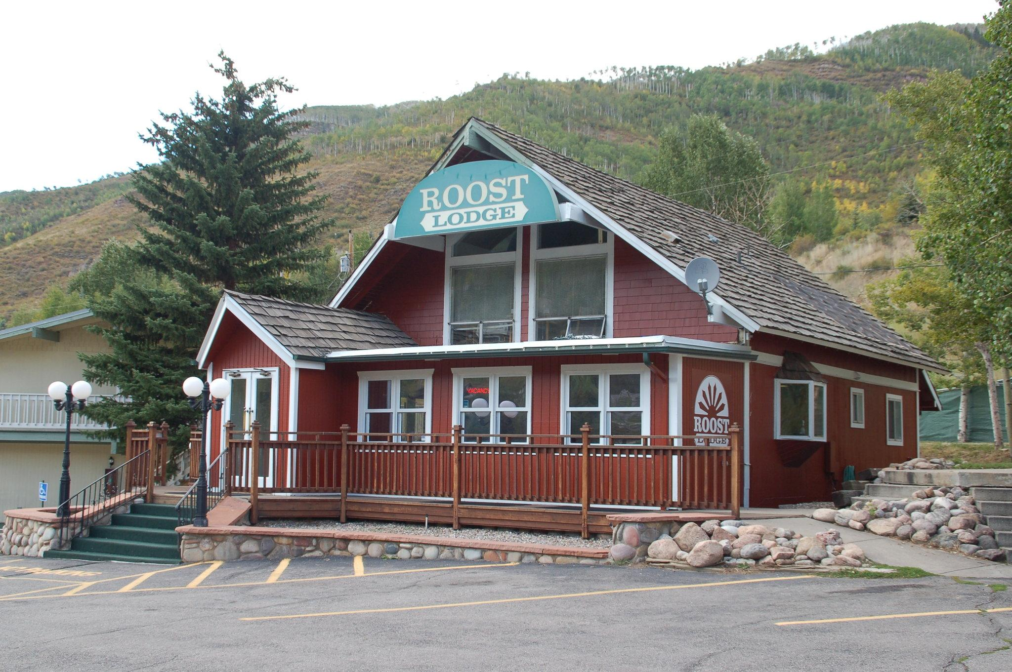 Roost Lodge