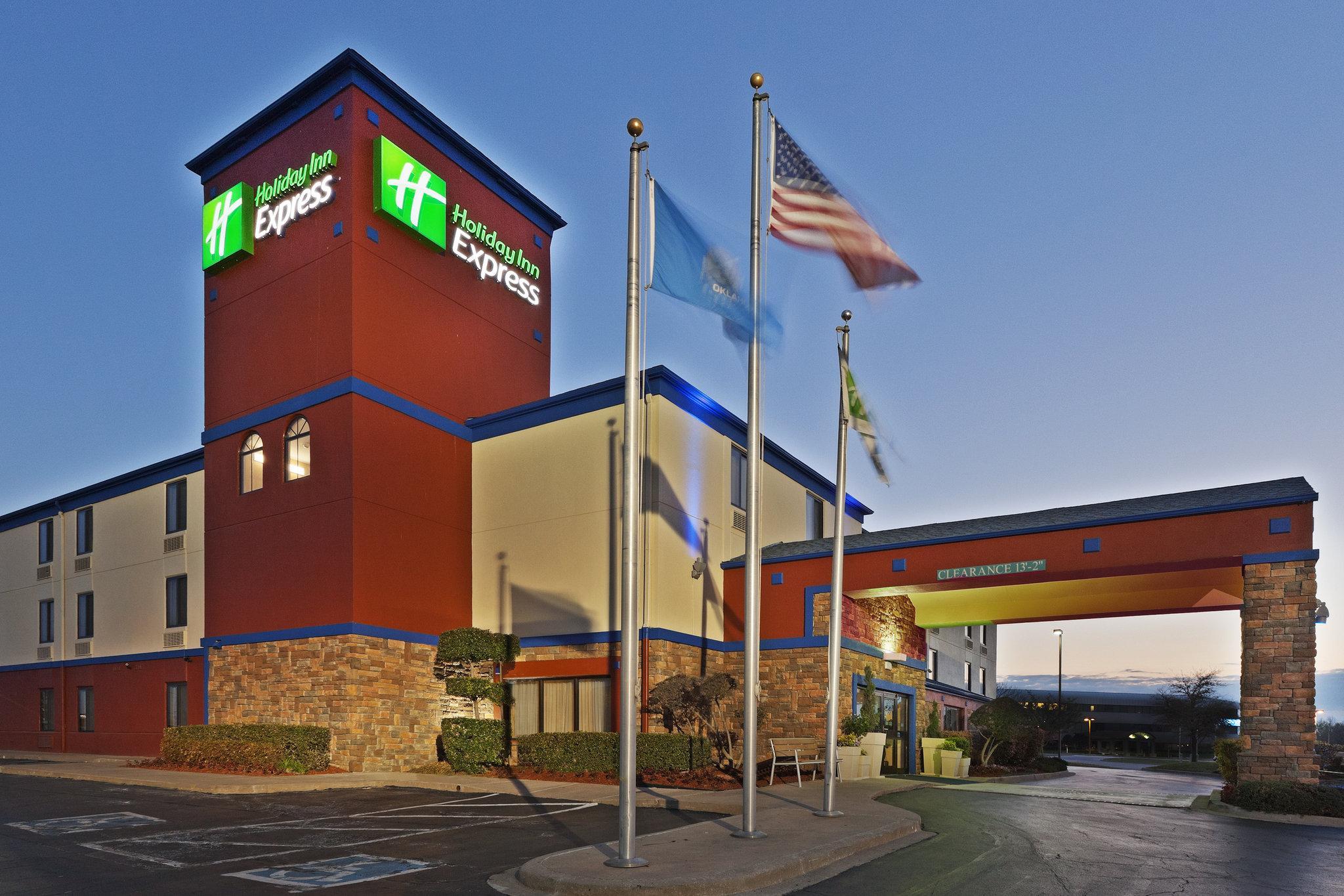 Holiday Inn Express Central