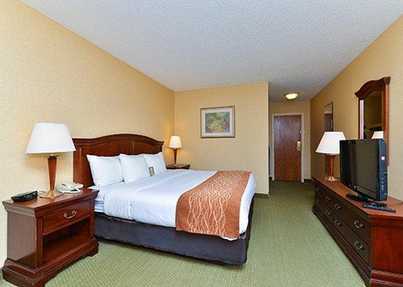 Comfort Inn Harrisonburg
