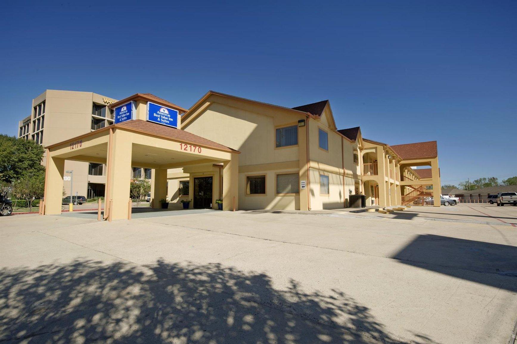 Americas Best Value Inn & Suites - Houston/Northwest